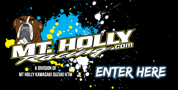 mt holly racing